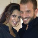 Sabia Engizek, ex-vriendin van Rafael van der Vaart en Khalid Boulahrouz