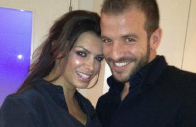 Sabia Engizek Boulahrouz vriendin Rafeal van der Vaart
