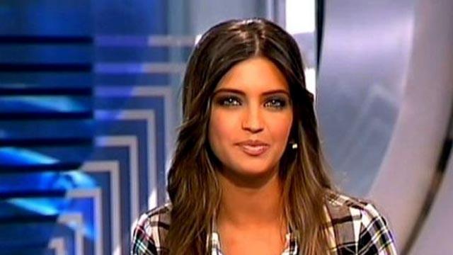Sara Carbonero vriendin van Iker Casillas