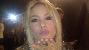 Shakira vriendin Pique
