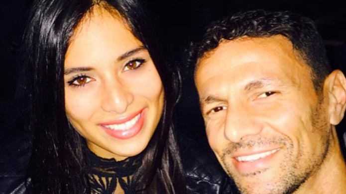 Yasmin Verheijen vriendin Khalid Boulahrouz Miss Nederland