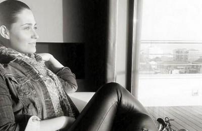 Ana Sofia Moreira de vriendin van Pepe