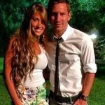 Antonella Roccuzzo, het liefje van Lionel Messi
