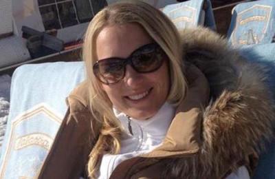 Bernadien Eillert vrouw van Arjen Robben