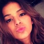 Bruna Marquezine de vriendin van Neymar