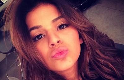 Bruna Marquezine vriendin Neymar