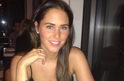 Danielle Slof vriendin Demy de Zeeuw