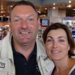 Marjo Jans, het 'engeltje' van succestrainer Ron Jans