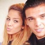 Melika, de vriendin van selfiekoning Karim Rekik