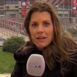 Sanne Clements – Sport1 – vriendin van Kees Luijckx