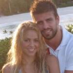 Shakira, de wereldberoemde vriendin van Gerard Piqué