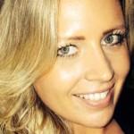 Yvonne Neefjes, de nieuwe vriendin van Ron Vlaar