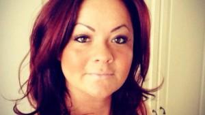 Kelly Immers vrouw van Lex Immers Feyenoord