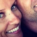 Suze van Rozelaar, de nieuwe vriendin van Ronald de Boer