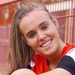 Jill Roord, de nieuwe beauty van de Oranje Leeuwinnen