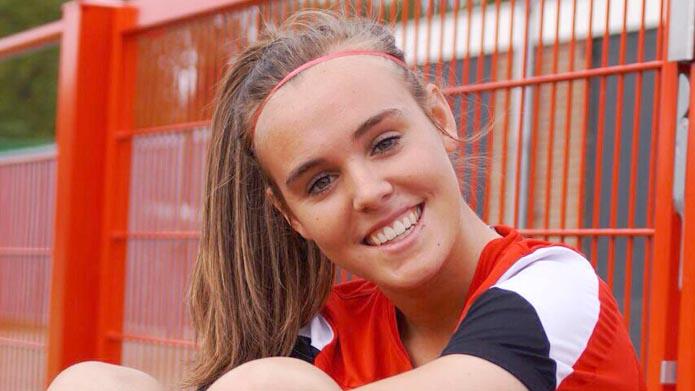 Jill Roord Oranje