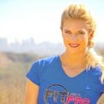 Lauren Sesselmann, de blonde parel van het vrouwenvoetbal