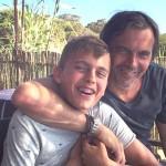 Karin, de vrouw die PSV-trainer Phillip Cocu bedroog