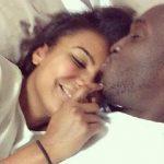 Dit is SARAH MENS, de vriendin van wonanizer Romelu Lukaku