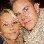 Daniela Jehle, de Nederlandse vriendin van Marc Andre Ter Stegen