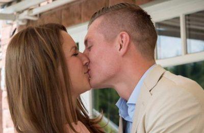 Jessica Farber vriendin van Toni Kroos