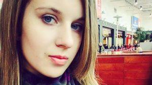 Katja Butylina vriendin David Alaba