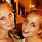 Nina Weiss, nieuwe vriendin van Manuel Neuer