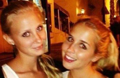 Nina Weiss nieuwe vriendin van Manuel Neuer