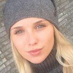 Scarlett Gartmann, vriendin van Marco Reus
