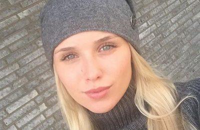 Scarlett Gartmann vriendin Marco Reus