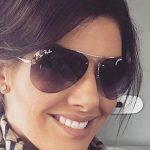 Becky Nicholson, de nieuwe vriendin van Jamie Vardy