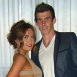 Emma Rhys-Jones, de jeugdliefde van Gareth Bale