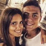 Antonella Cavalieri, de ondeugende vriendin van Paulo Dybala