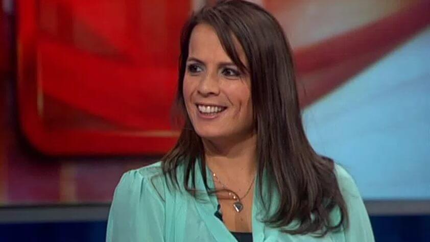 Aletha Leidelmeijer Van Fox Sports Getrouwd Met Steven Victoor Spelersvrouw Nl
