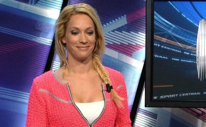 Dit zijn de KNAPPE presentatoren van FOX Sports ...