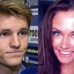 Oda Burud en Gabrielle Hajum, de prachtige ex-vriendinnen van Martin Ødegaard