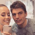 WOW! Dit zijn de 5 BLONDE ex-vriendinnen van MAX VERSTAPPEN + FOTO'S