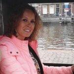 Ramona Terpstra is de vrouw van Niki Terpstra