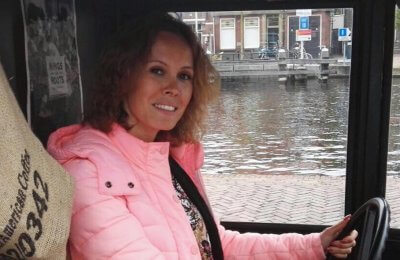 Ramona Terpstra vrouw Niki Terpstra vriendin