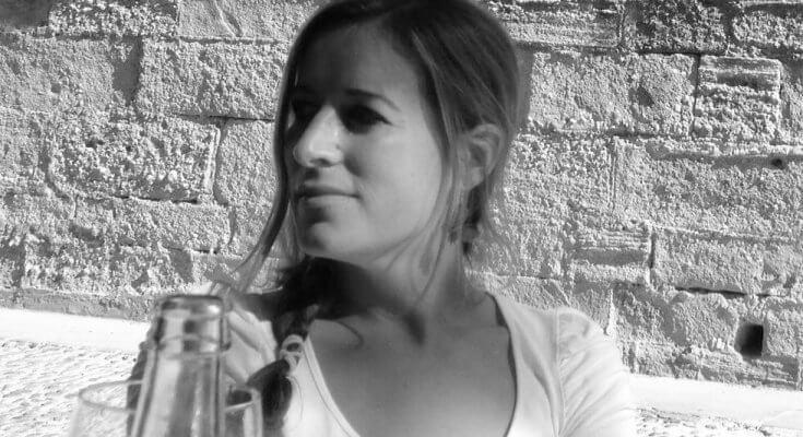 Sophie Kruijswijk-Bosch vrouw Steven Kruijswijk