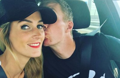 Evelien Kooistra vriendin Tom-Jelte Slagter
