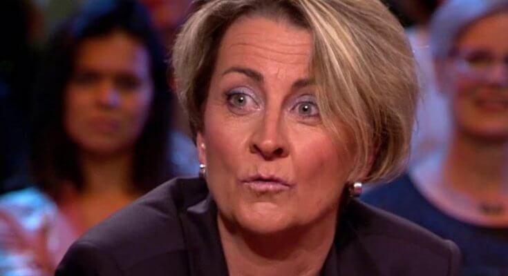 Bernique Vissers vrouw Willem Vissers