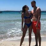 Bella Josipovic vriendin van Ramon-Pascal Lundqvist