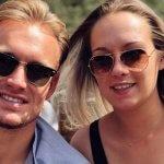 Daphne Korthuis vriendin Mark Diemers