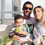 Servin Bayat vriendin van Reza Ghoochannejhad
