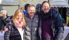 Heike Schmidt vrouw Roger Schmidt