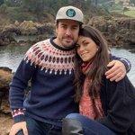 Linda Morselli de vriendin van Fernando Alonso