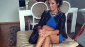 Dragana Vukanac is de vrouw van Dusan Tadic