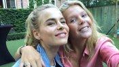AnneKee Molenaar nieuwe vriendin Matthijs de Ligt